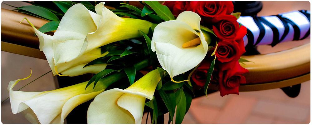 Какой цветок подарить мужчине на юбилей
